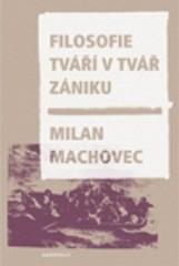 Obálka knihy Filosofie tváří v tvář zániku - ,