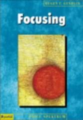 Obálka knihy Focusing : tělesné prožívání jako terapeutický zdroj - Portál, 2003