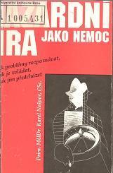 Obálka knihy Hazardní hra jako nemoc - Nakladatelství Aleny Krtilové, 1994