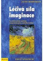 Obálka knihy Léčivá síla imaginace - ,