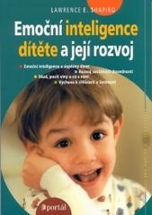 Obálka knihy Emoční inteligence dítěte a její rozvoj - Portál, 2004