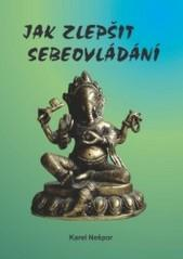 Obálka knihy Jak zlepšit sebeovládání - Oftis, 2007
