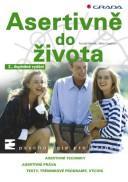 Obálka knihy Asertivně do života - Grada, 2004
