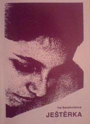 Obálka knihy Ještěrka - Zvon, 1990