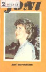 Obálka knihy Joni - Ústředí Bratrské jednoty baptistů, 1992