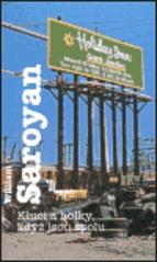 Obálka knihy Kluci a holky, když jsou spolu - Argo, 1998