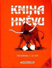 Obálka knihy Kniha hněvu - Metramedia, 2000