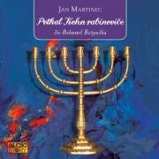 Obálka knihy Potkal Kohn rabínoviče - ,