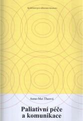Obálka knihy Paliativní péče a komunikace - ,