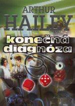 Obálka knihy Konečná diagnóza - ,