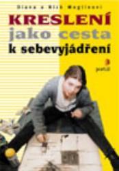 Obálka knihy Kreslení jako cesta k sebevyjádření - Portál, 2001