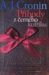 Obálka knihy Příhody z černého kufříku - Motto, 2001