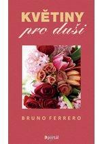 Obálka knihy Květiny pro duši - ,