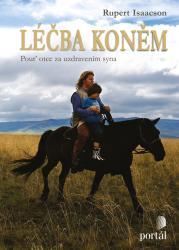 Obálka knihy Léčba koněm - Portál, 2011