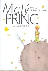 Obálka knihy Malý princ - ,