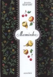 Obálka knihy Maminka  - ,