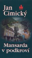 Obálka knihy Mansarda v podkroví - Baronet, 2002