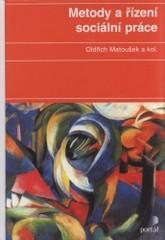 Obálka knihy Metody a řízení sociální práce - Portál, 2008