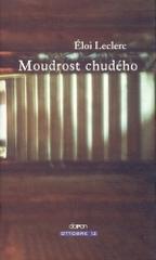 Obálka knihy Moudrost chudého - Ottobre 12, 2003