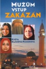 Obálka knihy Mužům vstup zakázán - Portál, 2005