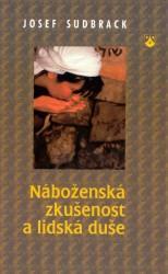 Obálka knihy Náboženská zkušenost a lidská duše  - Karmelitánské nakladatelství, 2002