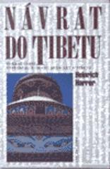 Obálka knihy Návrat do Tibetu  - ,