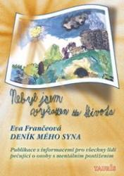Obálka knihy Deník mého syna : nebyl jsem vyřazen ze života  - ,
