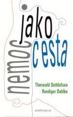 Obálka knihy Nemoc jako cesta - Knižní klub, 2003