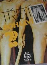 Obálka knihy Třetí pohlaví? - Scientia Medica, 1992