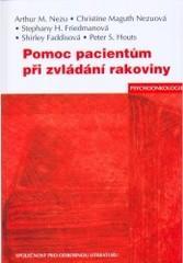 Obálka knihy Pomoc pacientům při zvládání rakoviny - Společnost pro odbornou literaturu, 2004