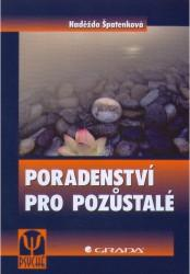 Obálka knihy Poradenství pro pozůstalé - ,