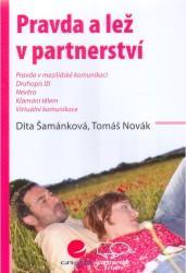 Obálka knihy Pravda a lež v partnerství - ,