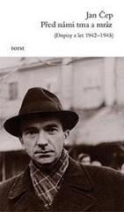 Obálka knihy Před námi tma a mráz - Torst, 2004