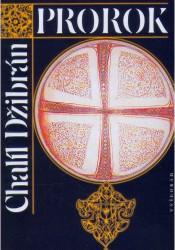 Obálka knihy Prorok, Zahrada prorokova - ,