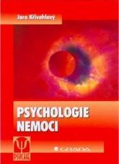 Obálka knihy Psychologie nemoci - Grada, 2002
