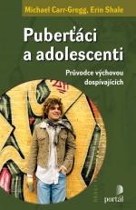 Obálka knihy Puberťáci a adolescenti - ,