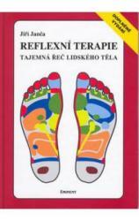 Obálka knihy Reflexní terapie : tajemná řeč lidského těla - ,