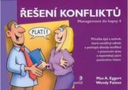 Obálka knihy Řešení konfliktů - Portál, 2005