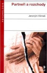 Obálka knihy Partneři a rozchody - Portál, 2002