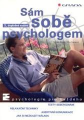 Obálka knihy Sám sobě psychologem - Grada, 2003