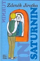 Obálka knihy Saturnin - ,