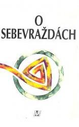 Obálka knihy O sebevraždách - Lidové noviny, 1998