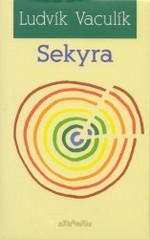 Obálka knihy Sekyra - ,