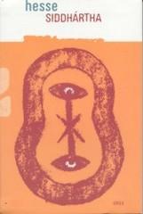 Obálka knihy Siddhártha : indická báseň - ,