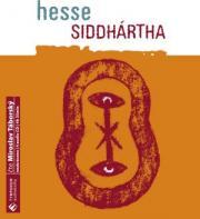 Obálka knihy Siddhártha - ,