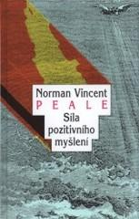 Obálka knihy Síla pozitivního myšlení - Knižní klub, 1994