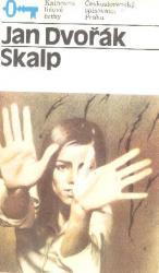 Obálka knihy Skalp - ,