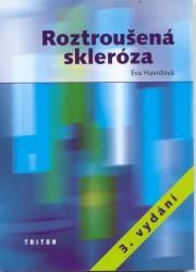 Obálka knihy Roztroušená skleróza - Triton, 2002