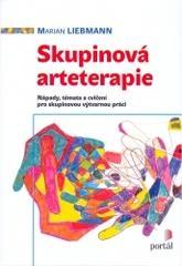 Obálka knihy Skupinová arteterapie : nápady, témata a cvičení pro skupinovou výtvarnou práci - Portál, 2005