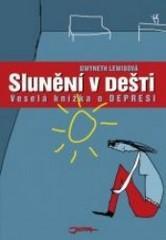 Obálka knihy Slunění v dešti  - ,
